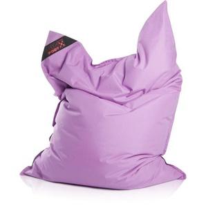 Sitzsack »Big Foot«, Indoor / Outdoor geeignet
