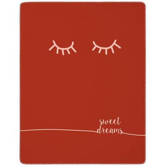 MAGMA Wohndecke »SWEET DREAMS«
