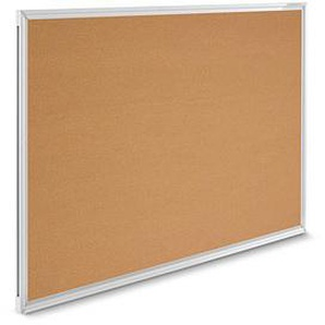 magnetoplan Pinnwand 150,0 x 100,0 cm Kork