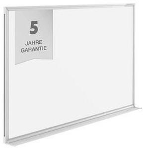 magnetoplan Whiteboard 220,0 x 120,0 cm lackierter Stahl