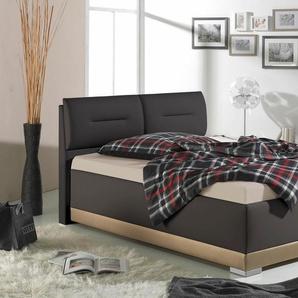 betten in grau preise qualit t vergleichen m bel 24. Black Bedroom Furniture Sets. Home Design Ideas