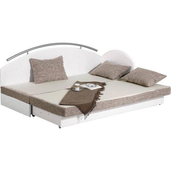 Maintal Schlafsofa, mit Bettkasten