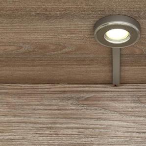 maison bleue Beleuchtungsset zu Kombi-Highboard  Zenno ¦ weiß