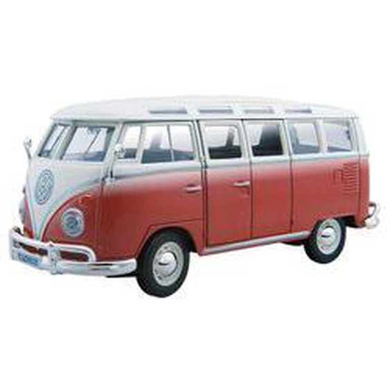 Maisto Fahrzeugmodell VW Bus Samba