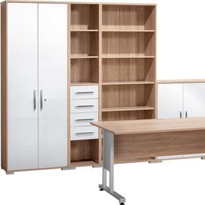 Maja Möbel Büromöbel-Set (6-tlg.) »1200«