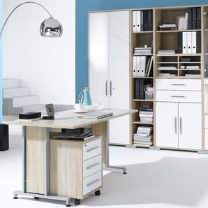 Maja Möbel Büro-Set »1201«, (Set, 6-tlg)