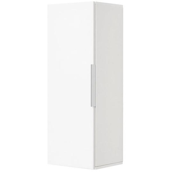 Maja Möbel Shino Hängeschrank 32,7x27,7x89,9cm Weiß