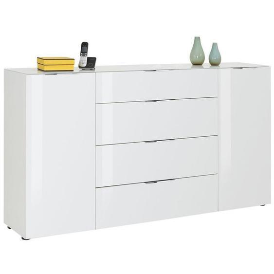 Maja Möbel Trend Sideboard 180,4x40x98,7cm