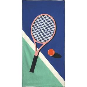 Malibu Tennis Club - Handtuch