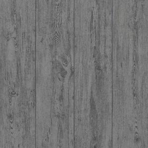 Marburg Vliestapete, Holz, lichtbeständig und restlos abziehbar