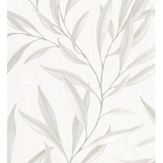 Marburg Vliestapete Modernista Floral Beige