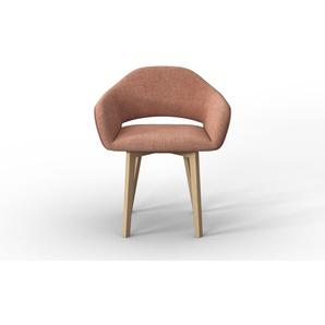 Marie Claire Home | Set mit 2 Esszimmerstühlen Oldenburg