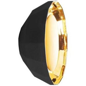 Marset - Scotch Club A30 Wandleuchte - schwarz-gold