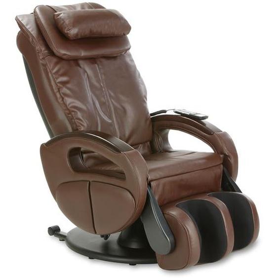 Massagesessel »Komfort Deluxe«, braun