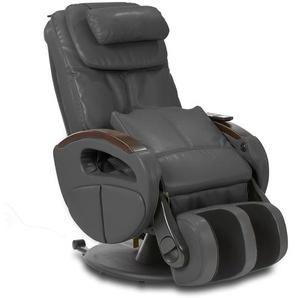 Massagesessel »Komfort Deluxe« mit Aufstehhilfe, schwarz