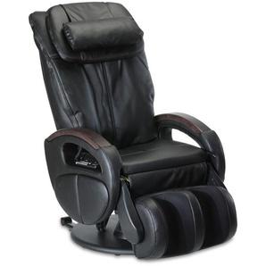 Massagesessel »Komfort Deluxe«, schwarz