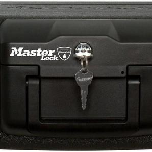 MASTER LOCK Geldkassette »Feuerschutz«, 5 Liter Innenvolumen