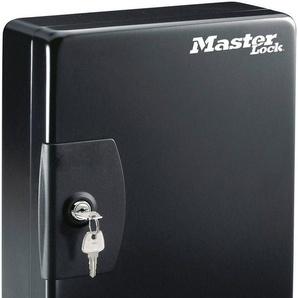 MASTER LOCK Schlüsselkasten »5 Liter Innenvolumen«, Für 25 Schlüssel, Stahl