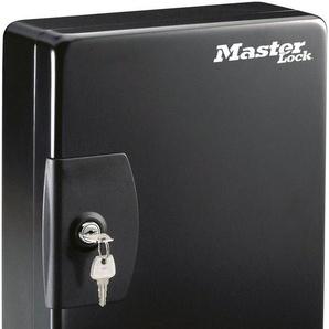 MASTER LOCK Schlüsselkasten »Für 50 Schlüssel«, für 50 Schlüssel, Stahl