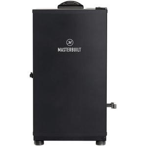 MasterBuilt Digital Elektro Smoker, Schwarz, 30-inch