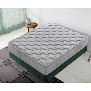 Memory foam orthopädische Matratze 160x190cm - MATERASSIEDOGHE