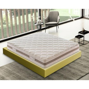 Orthopaedic 160x190 - 11 Zone Cold Foam Mattress Hardness stützend - MATERASSIEDOGHE