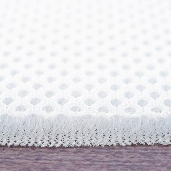 Matratzenauflage »Airsafe 3D-Nässeschutzauflage«, Träumeland, 1 cm hoch, Baumwolle, wasserdicht