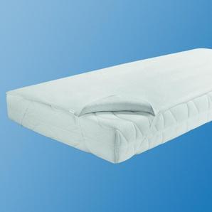 Matratzenauflage »Dormisette Protect & Care Molton-Matratzenauflage«, strapazierfähig, Dormisette Protect & Care
