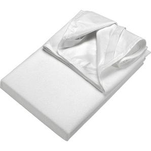 Inkontinenzauflage »Frottee Matratzenschutz«, SETEX MATRATZEN UND KISSEN