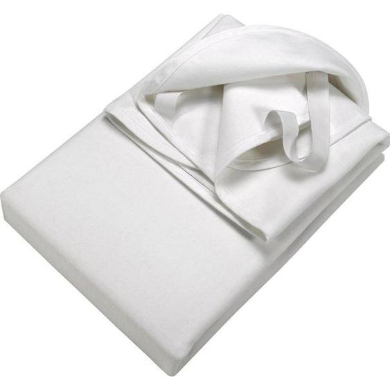 Matratzenauflage »Matratzenauflage »PU-Sandwich«, SETEX, Polyurethan-Membran«, SETEX, (Spar-Set), im günstigen 2er-Set