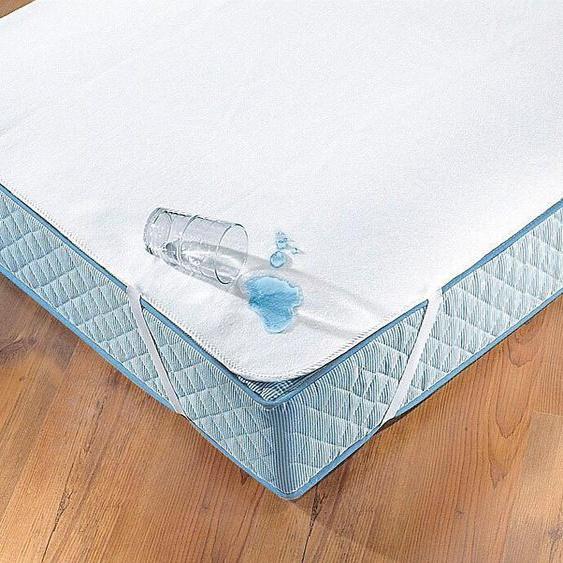 Matratzenauflage »Protect & Care«, Dormisette Protect & Care, Membran, wasserdicht