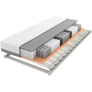 Matratzenset Starline X7, Härtegrad 2, Lattenrost ComFEEL 40 Plus NV