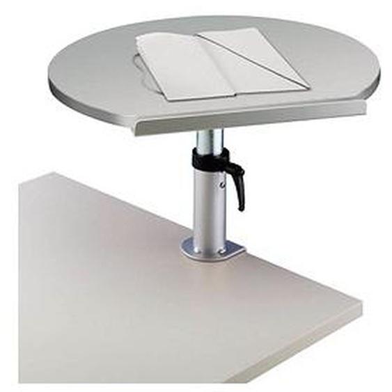 MAUL Tischpult grau