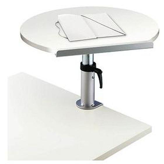 MAUL Tischpult weiß