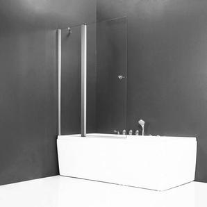 Badewannenaufsatz »Relax Vario«, 120 Zentimeter