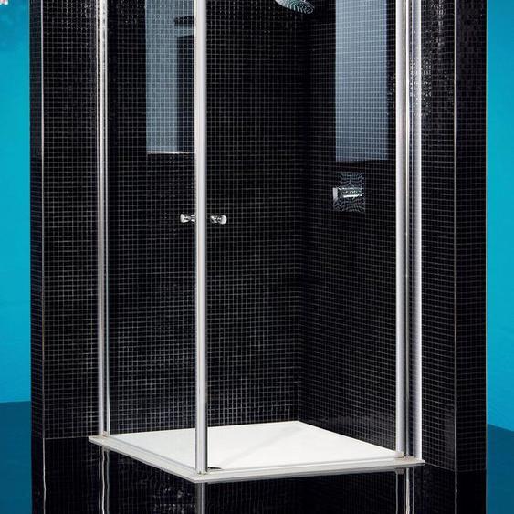 maw Duschwanne »eckig, 90 x 90 cm«, quadratisch, Sanitäracryl, BxT: 90 x 90 cm