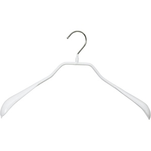 MAWA Kleiderbügel »Bodyform 42/L«, (Set, 10-tlg)