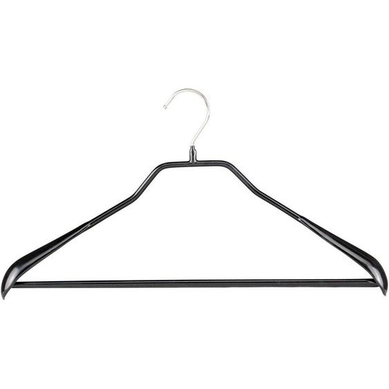 MAWA Kleiderbügel »Bodyform 46/LS«, (Set, 10-tlg)