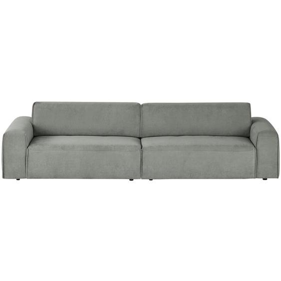 Max Schelling Big Sofa  Life ¦ grau