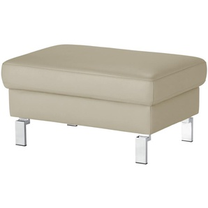Max Schelling Hocker  Maximum - creme - 90 cm - 45 cm - 60 cm | Möbel Kraft