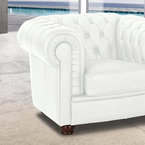 chesterfield sessel in grau preise qualit t vergleichen m bel 24. Black Bedroom Furniture Sets. Home Design Ideas