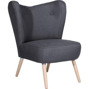 Max Winzer® Sessel »Stella«, im Scandinavian Design