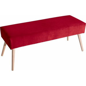 Max Winzer® Sitzbank »Sit« mit hohen konischen Füßen