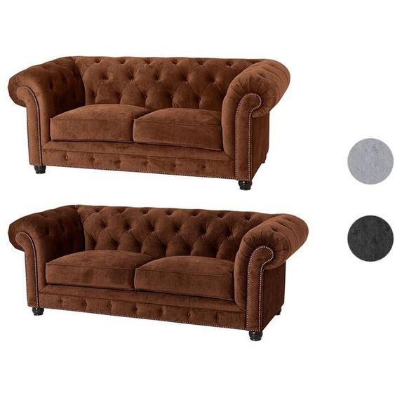 MAX WINZER Sofa Orleans, als 2- und 2,5-Sitzer erhältlich