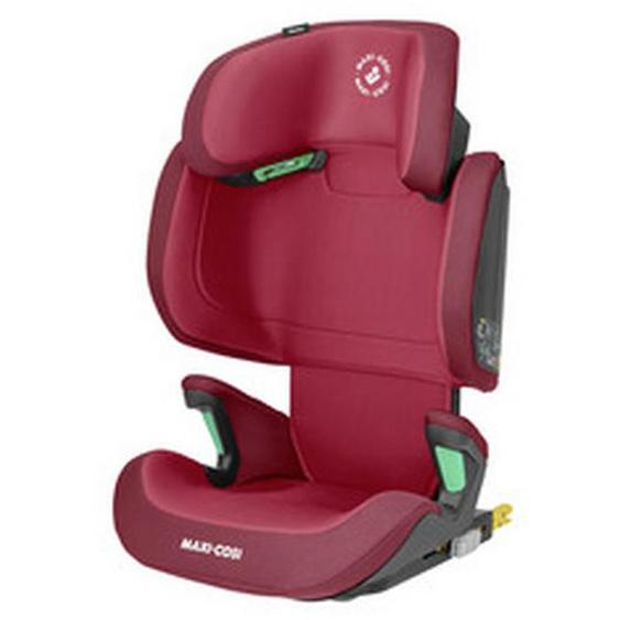 Maxi-Cosi Kinderautositz Morion , Schwarz , Kunststoff