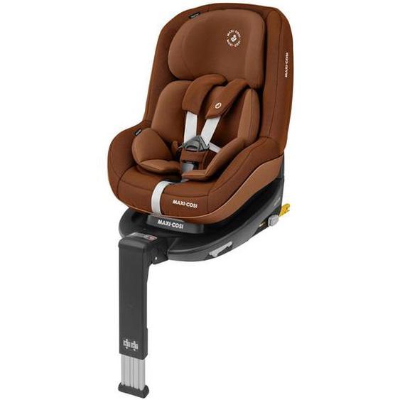 Maxi-Cosi Kinderautositz Pearl Pro 2 I-Size , Schwarz , Kunststoff, Textil , 47.5x59.5x61 cm