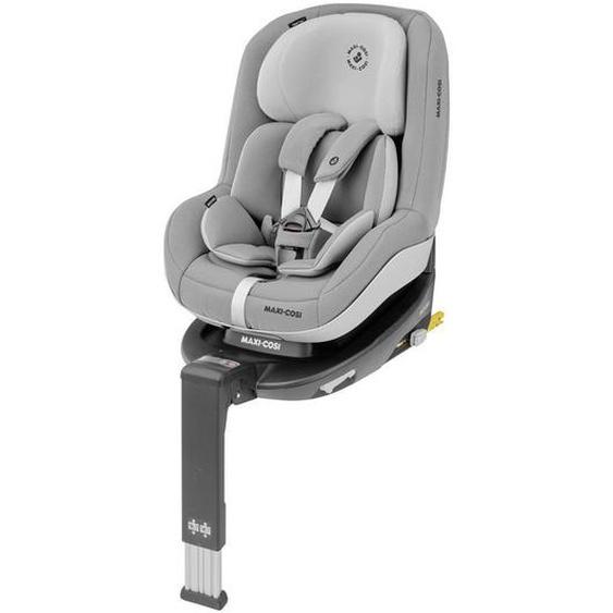 Maxi-Cosi Kinderautositz Pearl Pro Pearl Pro 2 i-Size , Schwarz , Kunststoff, Textil , 47.5x59.5x61 cm