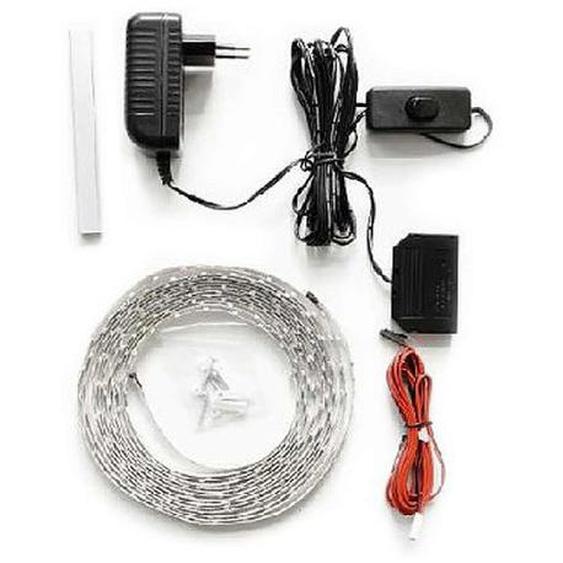 MCA Beleuchtung Set LED-Band 530cm