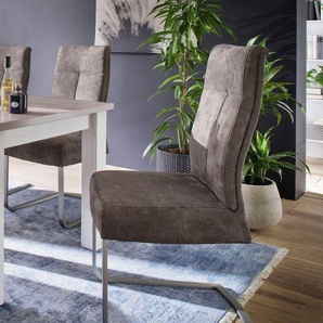 MCA furniture Freischwinger »Talena« 2er-Set