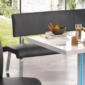 MCA furniture Polsterbank Arco (1 Stück)